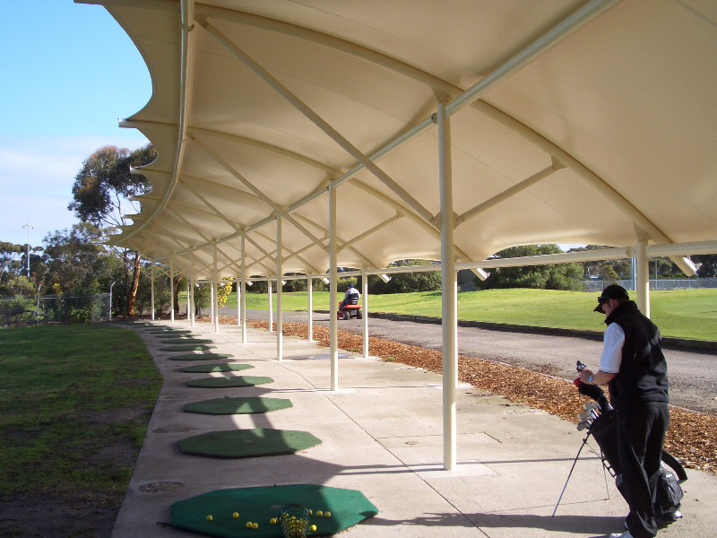 Walkways Covering Manufacturer Tensile Cover Manufacturer