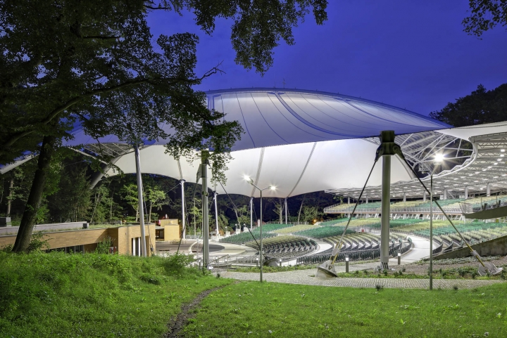 Tensile Structure Tensile Structure Manufacturer Tensile