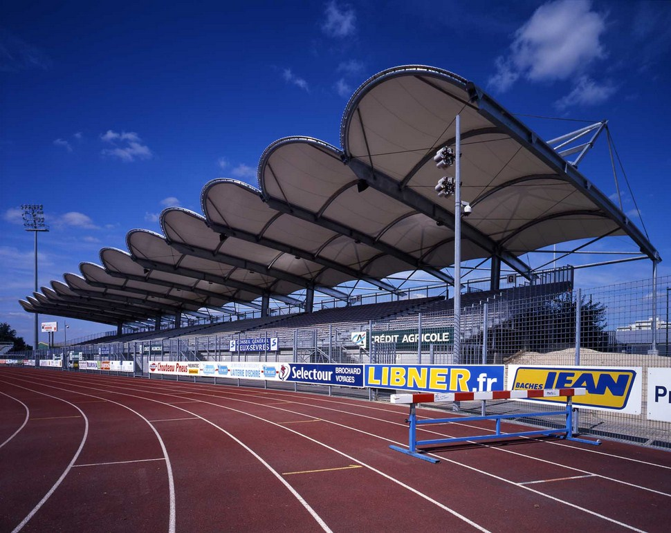 Stadium Roof Structure Stadium Roof Structure Manufacturer